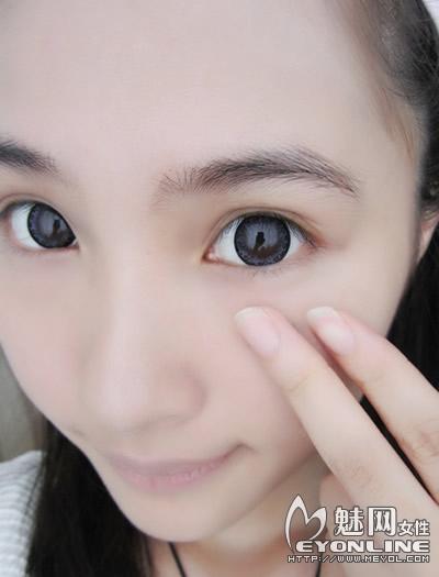 怎么画眼线好看 小编给你的眼线真经