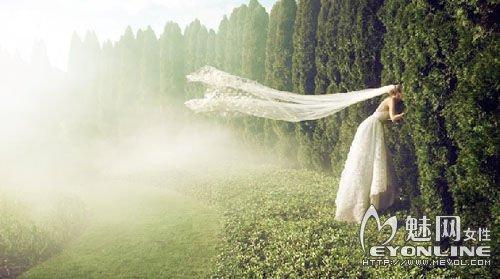 迷雾古堡新娘
