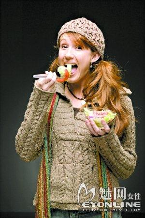 常吃5种食材 搞定女人肾虚失眠