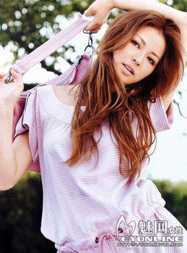 日系女主发型 让你轻松变身时尚MM
