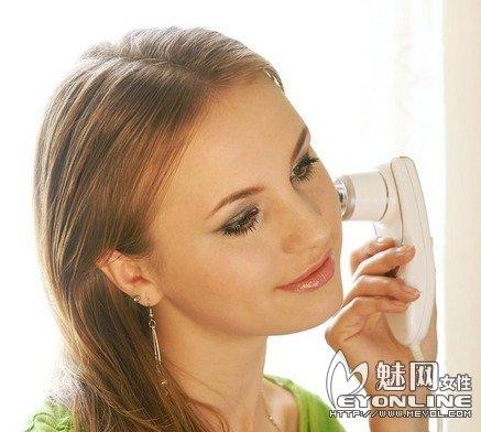 美容院美容护肤步骤,专业人士不怕被坑