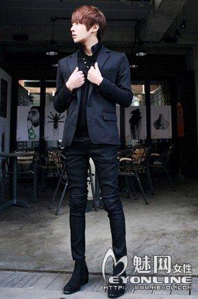 男士服饰搭配,会穿衣的男人最有魅力