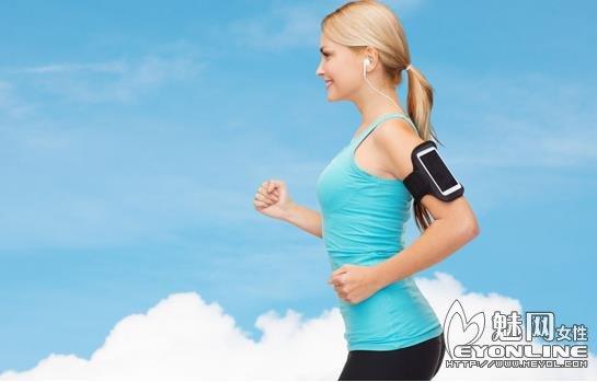 骑单车和跑步哪个减肥效果好