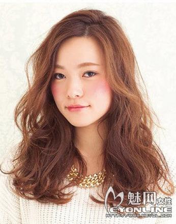 也可以这么美 各式各样的长发优雅发型 4图片