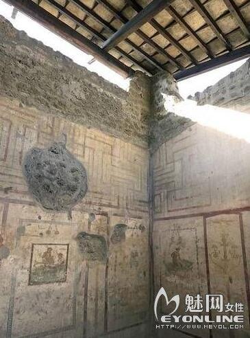 千年妓院壁画