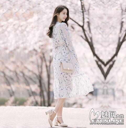 春夏季美裙