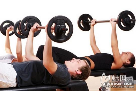 缓解运动后的肌肉酸痛